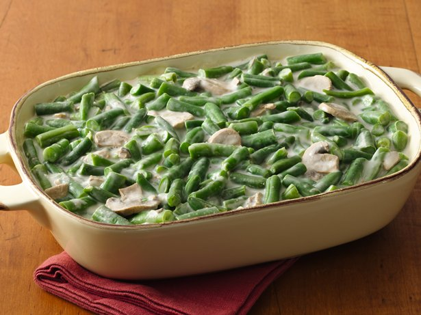 Green Bean Casserole Betty Crocker