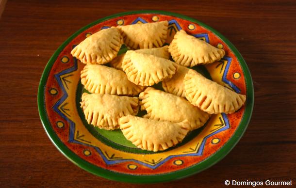 Empanadas de Chiverre - Domingos Gourmet-2