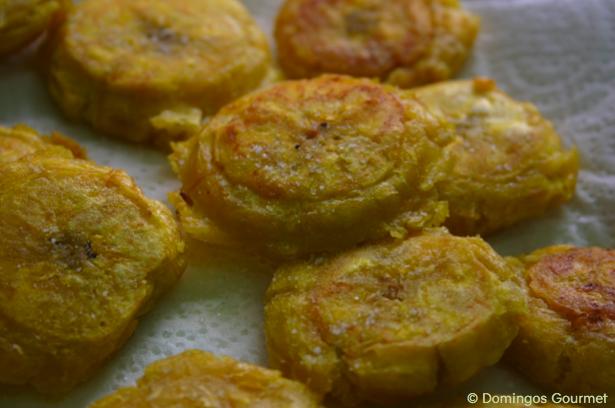 Patacones - Domingos Gourmet